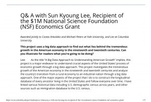 Q-A-with-Sun-Kyoung-Lee-Recipient-of-...Economics-Grant-Columbia-Economics_pp1